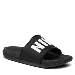 Nike Šlepetės Nike Offcourt Slide BQ4639 012 Black/White/Black
