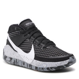Nike Взуття Nike KD13 CI9948 004 Black/White/Wolf Grey