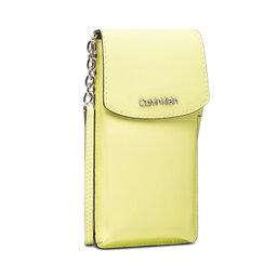 Calvin Klein Сумка Calvin Klein Ck Must Phone Pouch Xbody K60K608246 LLD