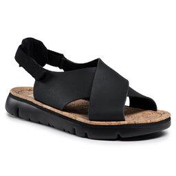 Camper Босоніжки Camper Oruga Sandal K200157-022 Black