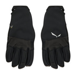Salewa Vyriškos Pirštinės Salewa Ice Climbing Gloves 0000027983 Black out 0910