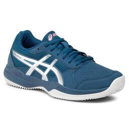 Asics Взуття Asics Gel-Game 7 Clay/Oc Gs 1044A010 Mako Blue/Pure Silver 402