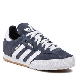 adidas Взуття adidas Sam Super Suede 019332 Navy/Runwht