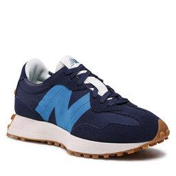 New Balance Laisvalaikio batai New Balance MS327HL1 Tamsiai mėlyna