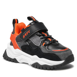 Bartek Laisvalaikio batai Bartek 15412006 Czarny