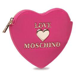 LOVE MOSCHINO Гаманець для монет LOVE MOSCHINO JC5620PP1CLF0604 Fuxia