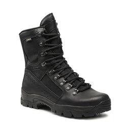 Meindl Трекінгові черевики Meindl Kampfstiefel Leic GORE-TEX 3673 Schwarz 01