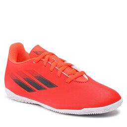 adidas Batai adidas X Speedflow .4 In J FY3331 Red/Cblack/Solred