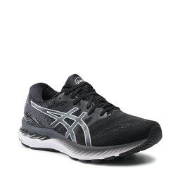 Asics Взуття Asics Gel-Nimbus 23 1011B004 Black/White 001