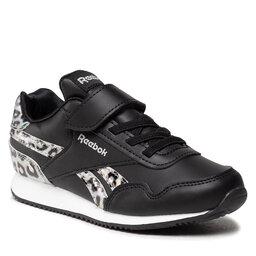 Reebok Взуття Reebok Royal Cljog 3.0 1V G57417 Black/Black/Silvmt