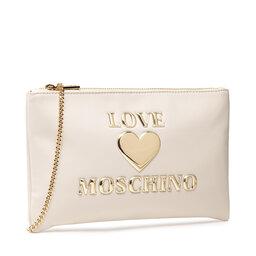 LOVE MOSCHINO Сумка LOVE MOSCHINO JC4168PP1DLF0110 Avorio