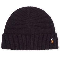 Polo Ralph Lauren Kepurė Polo Ralph Lauren Fo Hat 449775524008 Blue