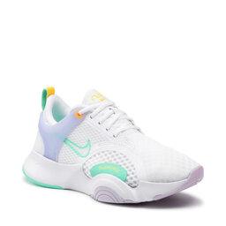 Nike Взуття Nike Superrep Go 2 CZ0612 135 White/Green Glow