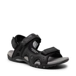 Halti Босоніжки Halti Rice II Sandal 054-2137 Black P99