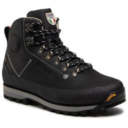 Dolomite Трекінгові черевики Dolomite Cinquantaquattro Trek Gtx GORE-TEX 271850-0926011 Black