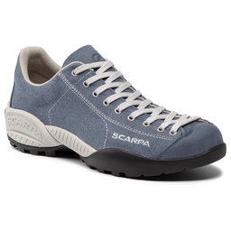 Scarpa Трекінгові черевики Scarpa Mojito Canvas 32629-350 Ocean