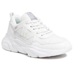 Xti Снікерcи Xti 57452 White