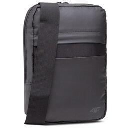 4F Плоска сумка 4F H4L21-TRU002 Чорний