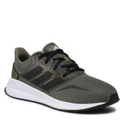adidas Batai adidas Runfalcon K EE9069 Green