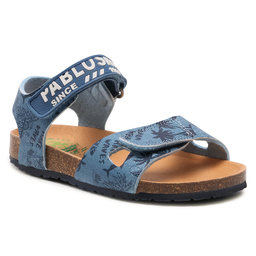 Pablosky Босоніжки Pablosky 501340 S Vaquero Jeans Claro