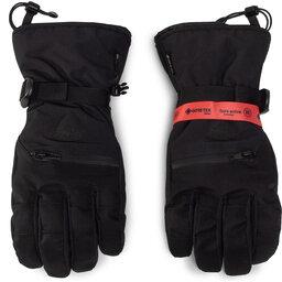 Rossignol Лижні рукавиці Rossignol Power Gtx GORE-TEX RLIMG23 Black 200