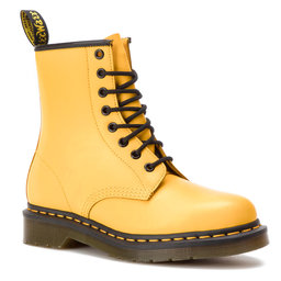Dr. Martens Берци Dr. Martens 1460 Smooth 24614700 Yellow