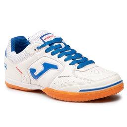 Joma Взуття Joma Top Flex 2122 TOPS2122IN White