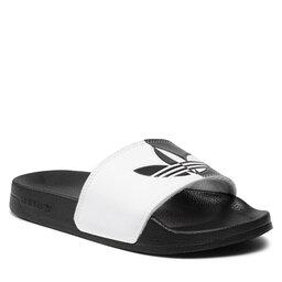 adidas Шльопанці adidas adilette Lite W H00136 Ftwwht/Cblack/Ftwwht