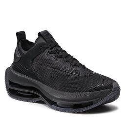 Nike Взуття Nike Zoom Double Stacked CV8474 002 Black/Black/Black