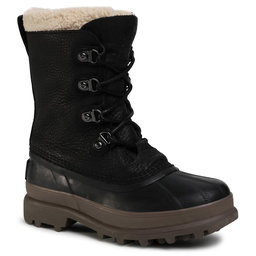Sorel Sniego batai Sorel Caribou Stack Wp NM3907 Black 010