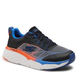 Skechers Взуття Skechers Max Cushioning Elite 220063/BKBL Black/Blue