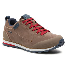 CMP Трекінгові черевики CMP Elettra Low Hiking Shoe Wp 38Q4617 Castoro P773