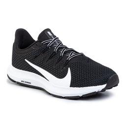 Nike Batai Nike Quest 2 CI3803 004 Black/White