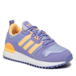 adidas Взуття adidas Zx 700 Hd J GZ7526 Lpurpl/Aciora/Vioton
