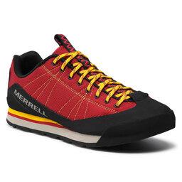 Merrell Трекінгові черевики Merrell Catalyst Storm J2002783 Chili