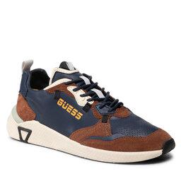 Guess Laisvalaikio batai Guess FMMOD8 ELE12 BLUE