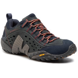 Merrell Трекінгові черевики Merrell Intercept J559593 Blue Wing