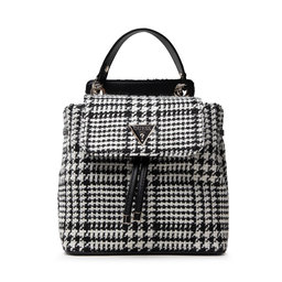 Guess Рюкзак Guess Cessily HWTB76 79310 Black/White