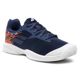 Babolat Взуття Babolat Jet Clay Junior 33S20730 White/Pureed Pumpkin