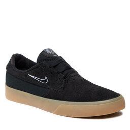 Nike Batai Nike Sb Shane BV0657 009 Black/White/Black/Black