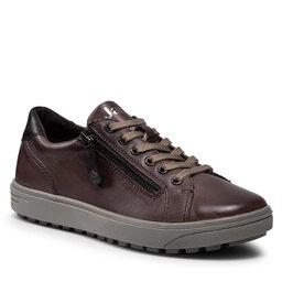 Jana Laisvalaikio batai Jana 8-23611-27 Lt. Grey 204