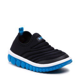 Bibi Снікерcи Bibi Roller 2.0 1155016 Black/Aqua