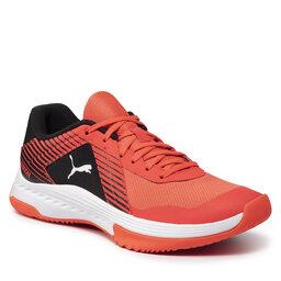 Puma Взуття Puma Varion 106472 01 Red Blast/Puma White/Black