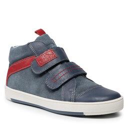 RenBut Черевики RenBut 33-4275 Jeans/Czerwony