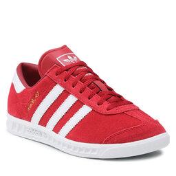 adidas Взуття adidas Hamburg J GZ7410 Tmvire/Ftwwht/Tmvire