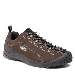 Keen Трекінгові черевики Keen Jasper 1025445 Multi/Pale Olive