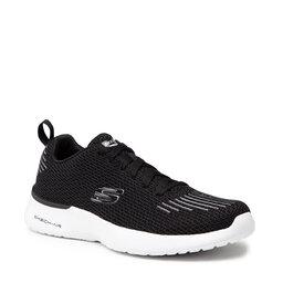 Skechers Взуття Skechers Rustkin 52786/BKW Black/White