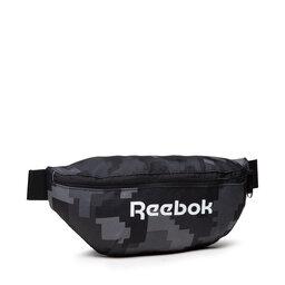 Reebok Сумка на пояс Reebok Act Core Gr Waistbag H36565 Black
