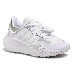 adidas Взуття adidas Choigo W FY6499 Ftwwht/Ftwwht/Silvmt