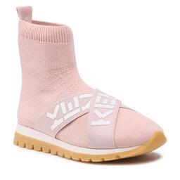 Kenzo Kids Laisvalaikio batai Kenzo Kids K19042 Pink 471